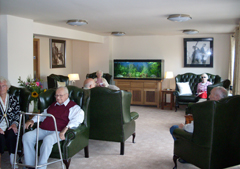 Waterside Lodge residential care home